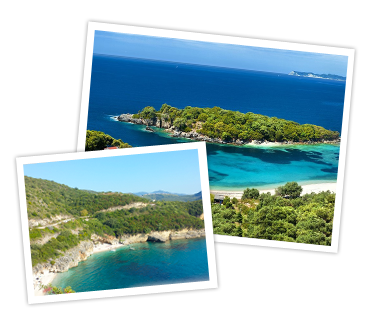 IonianIslands Syvota Image Strip