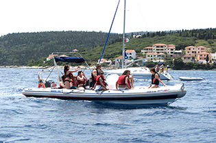 Greece adventure sports 7