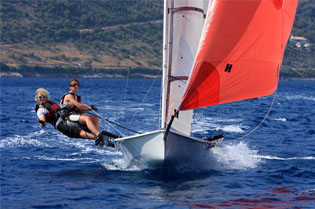 Sailing holidays 10