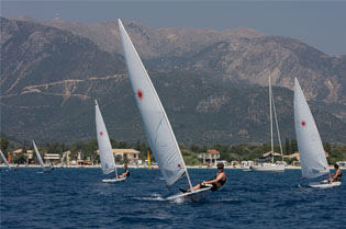 Sailing holidays 14
