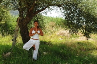 Yoga greece 11