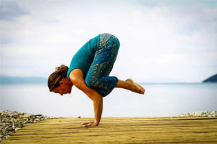 Yoga greece 14